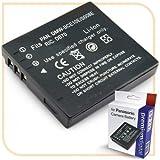PremiumDigital Panasonic SDR-S26 Replacement Camcorder Battery