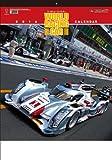ワールド・レーシング・カー (2014年版カレンダー) TD-768