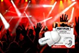 Alpine PartyPlug Ear Plugs - White