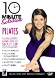 echange, troc 10 Minute Solution - Pilates [Import anglais]