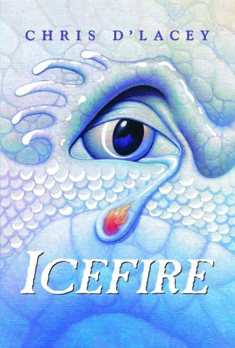 Icefire, Chris D'Lacey