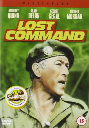 Lost Command [UK Import]