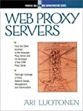 Web Proxy Servers (Web Infrastructure)