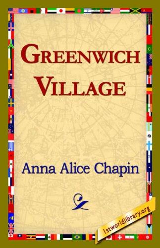 Greenwich Village PDF