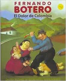 Colombia Dibuyos y Pinturas: Marianne de Tolentino: Amazon.com: Books