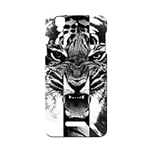 BLUEDIO Designer Printed Back case cover for Micromax Yu Yureka - G4338
