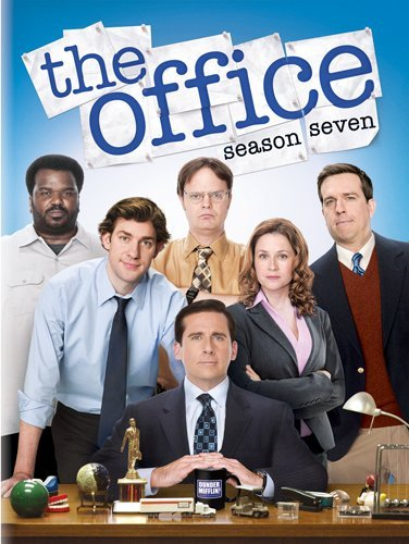 Office: Season Seven [DVD] [Region 1] [US Import]