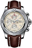 Breitling Super Avenger Ii Mens Watch A1337111/G779 from Breitling