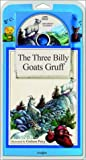 The Three Billy Goats Gruff - Book and CD