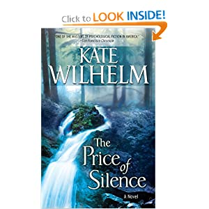 The Price of Silence - Kate Wilhelm