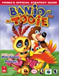 Banjo Tooie: Official Strategy Guide...