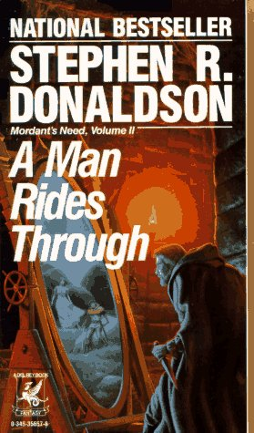 Man Rides Through (Man Rides Through), STEPHEN R. DONALDSON