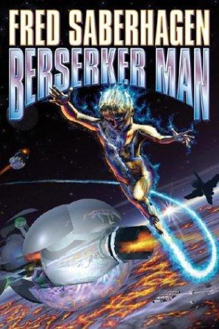Image for Berserker Man
