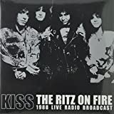 The Ritz on Fire [Vinyl LP]