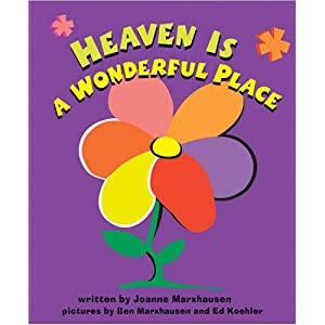 Live Learn Love Children 39 S Books About Heaven