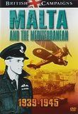 echange, troc British Campaigns: Malta And The Mediterranean [Import anglais]