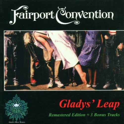 Gladys Leap