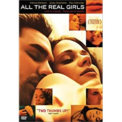All the Real Girls - David Gordon Green