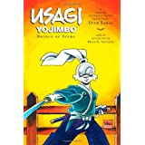 Usagi Yojimbo Volume 23: Bridge Of Tearspar Stan Sakai
