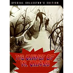 IMDB: The Cabinet of Dr. Calgari