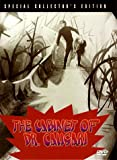 The Cabinet of Dr. Caligari (Special Collector's Edition)[DVD] [1920][Region 1] [US Import][NTSC] [2019]
