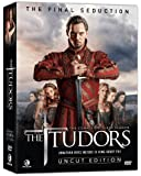 The Tudors: The Complete Fourth & Final Season - Uncut