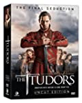 The Tudors: The Complete Fourth & Fin...