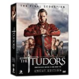 The Tudors: The Complete Fourth & Final Season - Uncutby Jonathan Rhys Meyers