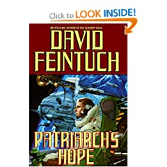 Patriarch's Hope by David Feintuch