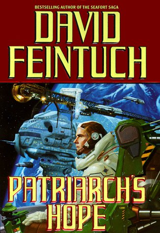 Patriarchs Hope, DAVID FEINTUCH