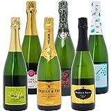 本格シャンパン製法の極上の泡6本セット<a href=