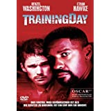 "Training Dayvon ""Denzel Washington"""