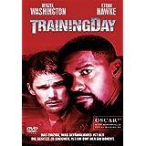 "Training Dayvon ""Denzel Washington"""