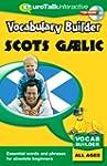 Vocabulary Builder Scots Gaelic: Lang...
