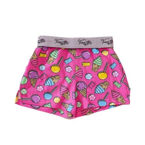 Fancy Pajamas For Girls