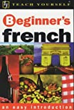 Catrine Carpenter Beginner's French (TYL)