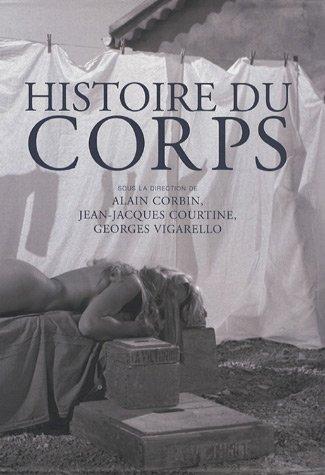 Histoire du corps: coffret 3 volumes