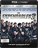 Image de The Expendables 3 [4K ULTRA HD + Blu-ray + Digital HD]