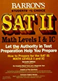 img - for How to Prepare for Sat II: Mathematics Levels I and Ic (7th ed) book / textbook / text book