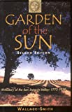 img - for Garden of the Sun: A History of the San Joaquin Valley, 1772-1939 book / textbook / text book