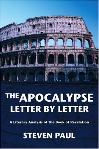 """a literary analysis of the letter to the galatians by paul Being part of the paideia series, this small to medium sized commentary on paul's letter to the galatians """"is aimed squarely at students,"""" which involves (a."""