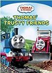 Thomas & Friends: Thomas' Trusty Frie...