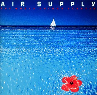 Air Supply - The Whole Thing