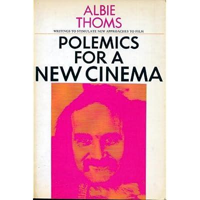 albie thoms book