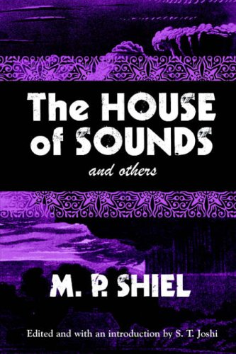 The House of Sounds and Others (Lovecraft