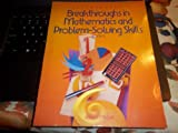 img - for Breakthroughs in Mathematics and Problem-Solving Skills (Book 2) book / textbook / text book