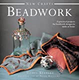 img - for New Crafts: Beadwork: 25 practical projects for beadwork designs to make at home book / textbook / text book