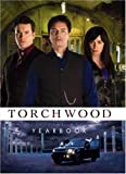 Titan Books Torchwood: The Official Magazine Yearbook