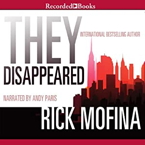 They Disappeared | [Rick Mofina]