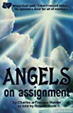 img - for Angels On Assignment: Angels Are Coming To Earth Today book / textbook / text book